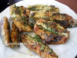 Filet De Sardine : filet de maquereau chermoula cuisiner avec ses 5 sens ~ Nature-et-papiers.com Idées de Décoration