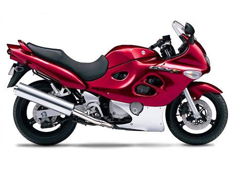 Suzuki Gsx750 by Motos Casco Gsx 750 F