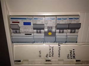 Changer Tableau Electrique : tableau fusible legrand ~ Melissatoandfro.com Idées de Décoration