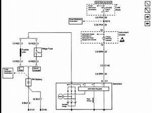 Ad244 Alternator On A 2 8l - Blazer Forum