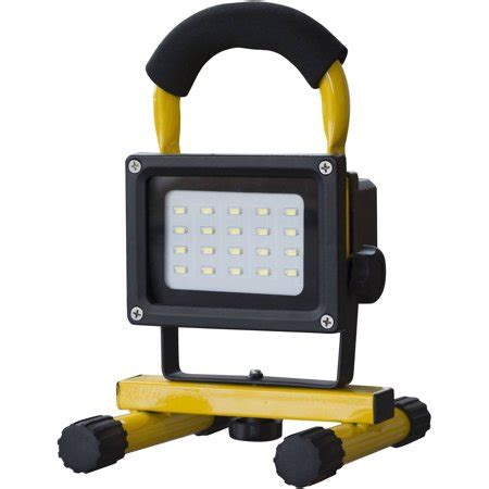 walmart shop light pro series bright led work light walmart
