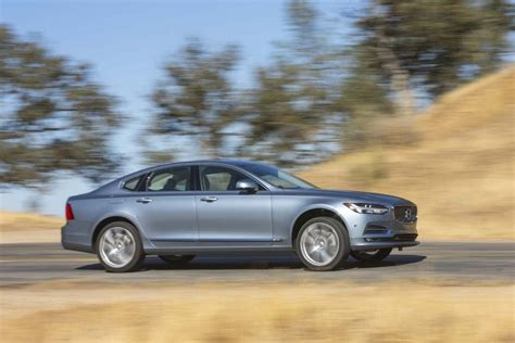 2018 Volvo S90  Price, Release Date, Review, Performance