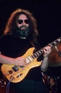 Jerry Garcia, Grateful Dead, Lynn goldsmith, limited ...