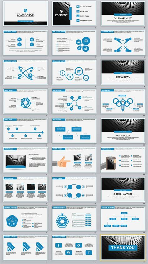 27+ Blue Business Professional Powerpoint Templates  The Highest Quality Powerpoint Templates