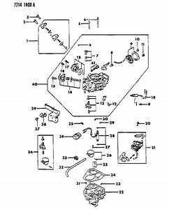 1988 Dodge Ram 50 Wiring Diagram