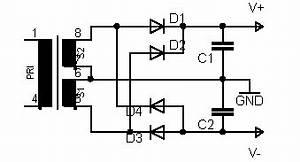Gleichrichter Spannung Berechnen : gleichrichter rn ~ Themetempest.com Abrechnung