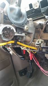 Replacing Ignition Switch With Toggle Panel
