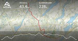 K U0026p Trail