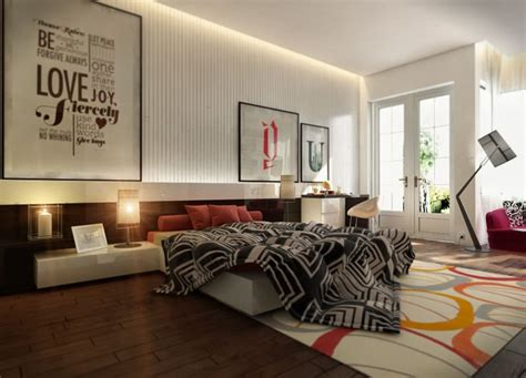 Contemporary Bedrooms By Koj Design by Contemporary Bedrooms By Koj Design