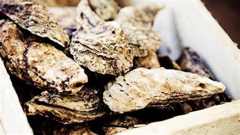 cuisiner des huitres huître valeur nutritive bienfaits santé et conservation