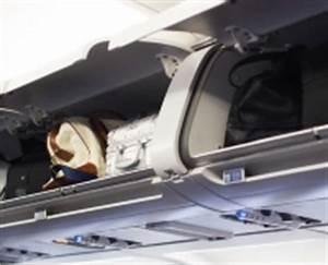 Tändare handbagage