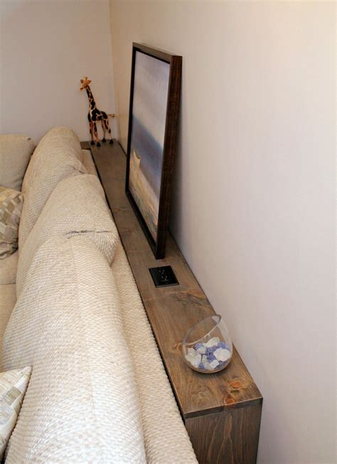 turtles  tails diy sofa table