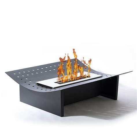 cheminée de table insert 224 poser ada