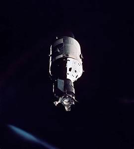 Apollo–Soyuz Test Project - Wikidata
