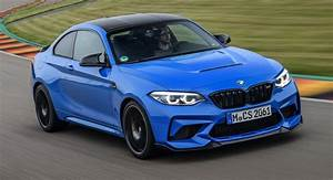 Bmw Shows Off Hardcore M2 Cs In New Gallery