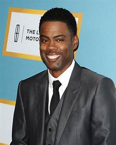 Chris Rock attends Essence Black Women in Hollywood event ...