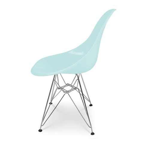eames dsw chair light blue 163 121 56