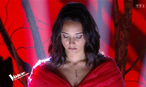 """After shocking top 5 reveal, blake shelton's team has edge going into finale. The Voice 2021 - Marghe chante """"You are so beautiful"""" de Joe Cocker (Demi-finale) - The Voice 