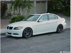 S4to335's 2007 BMW 335i sedan BIMMERPOST Garage