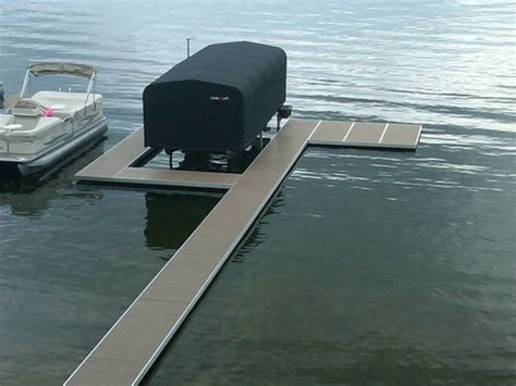 Shore Mate Boat Lifts by Shore Mate Shorematelifts