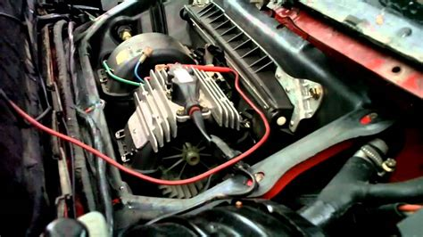 remove  mercedes    sl blower motor