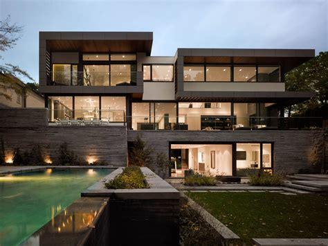 awesome examples  modern house  wow style