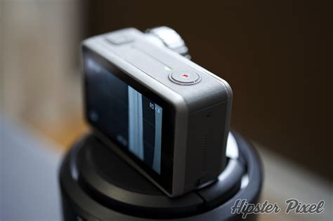 dji osmo action  action camera review