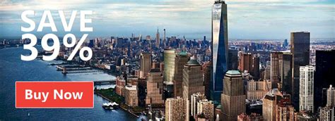 23265 World Trade Center Observatory Coupon by One World Observatory Coupon Codes Save 39 One
