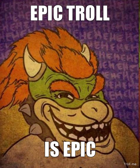 Know Your Meme Troll - epic troll is epic trolling know your meme