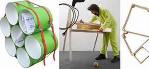 Analyser Soi Meme Sa Terre : 30 meubles de designers fabriquer soi m me esprit ~ Premium-room.com Idées de Décoration