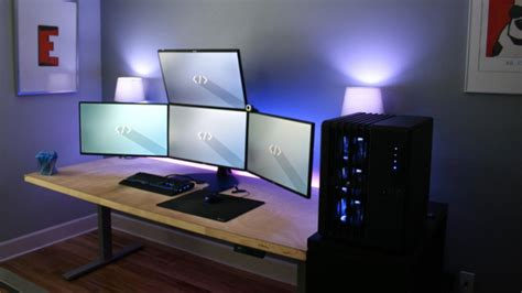 how your diy desk make your room look better the frisky