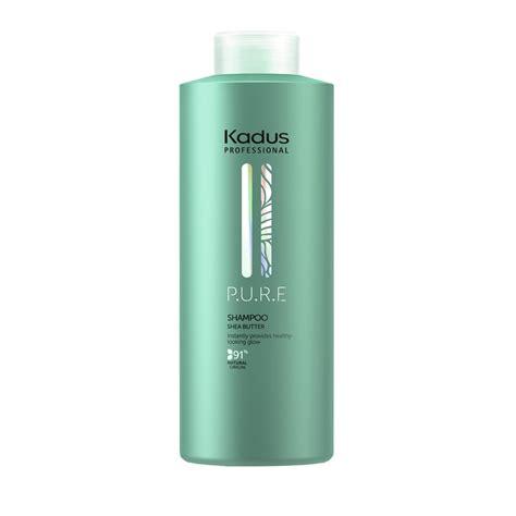 Kadus P.U.R.E Vegan Shampoo 1L | Salon Supplies