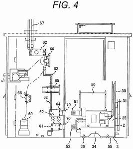 patent ep2498354a2 interlock device of draw out type With circuit breakers 2