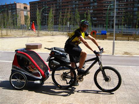 si鑒e bebe velo remorque vélo bébé chariot 123 remorque