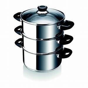 Cuit Vapeur Inox : cuit vapeur inox beka polo beka vid lice ~ Melissatoandfro.com Idées de Décoration
