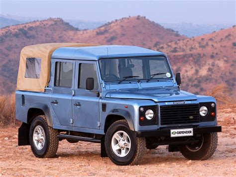range rover defender 1990 land rover defender 110 1990 images auto database com