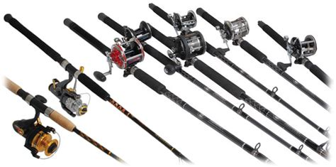 rod  reel combos  read reviews