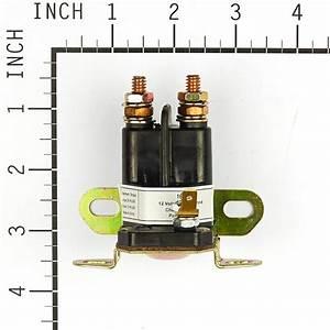 3 Post Solenoid Wiring Diagram