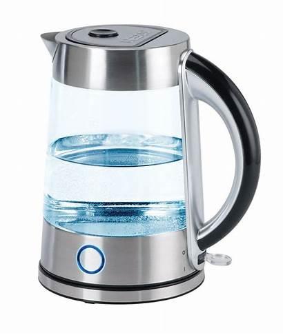 Kettle Water Electric Kettles Glass Nesco Liter