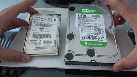How To Build An External Hard Drive