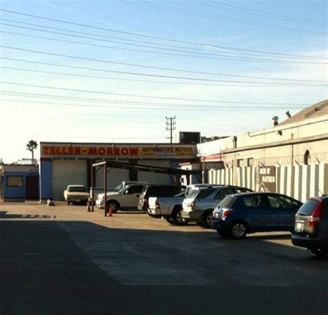 Where Is All Garage Filmed by Must See Filming Locations Sons Of Anarchy S Teller