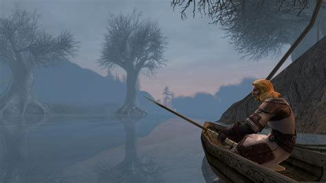 Details Of The Lord Of The Rings Online Update 6 Shores