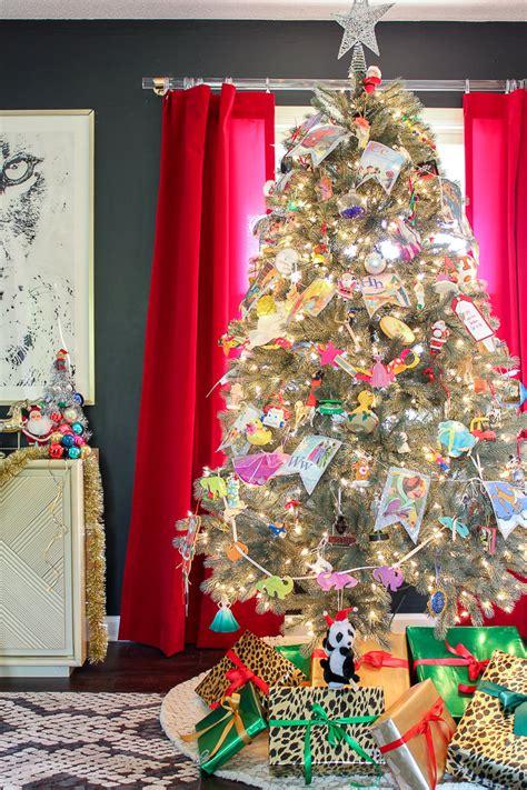 stunning christmas tree theme ideas decorating