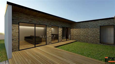 deluxe   deck casas modulares  madeira
