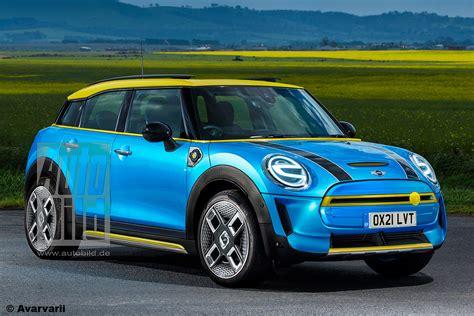 Mini Nachfolger 2019 by Neue Mini 2019 2020 2021 Und 2022 Bilder Autobild De