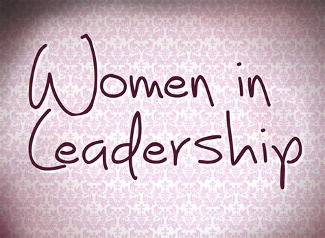 women  christian leadership hot topics bible reflections