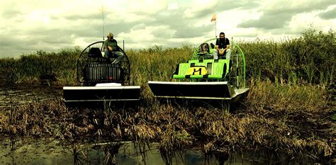 Which Everglades Airboat Tour Is The Best by Best Everglades Tour