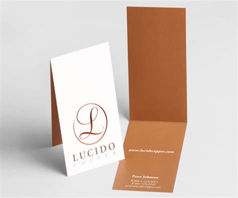 Folded Business Cards « Digital Printers Business Letters For Enquiry Card Design Black And Gold Real Letterhead Letter Looking Forward To Meeting You Sample With Logo Reference Free Microsoft Word Greetings Samples