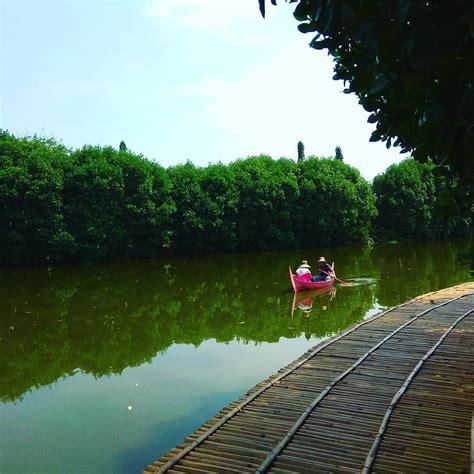 tempat wisata  semarang  nuansa alam  menenangkan