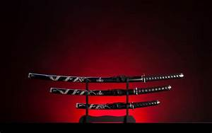 Samurai Sword Wallpaper (69+ images)